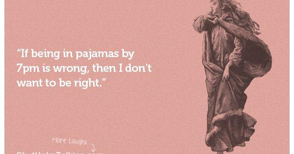 Pajama days!