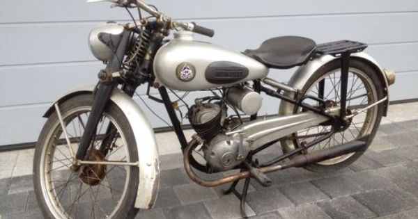 hercules 316 98 ccm motorrad oldtimer ebay vintage german motorcycles pinterest oldtimer. Black Bedroom Furniture Sets. Home Design Ideas