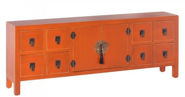 Muebles chinos orientales calabaza muebles pinterest for Muebles orientales
