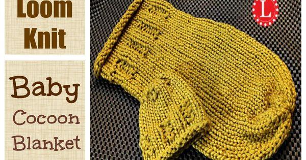 Crochet Hat Loom Instructions