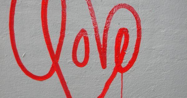 Graffiti Heart. Tattoo?