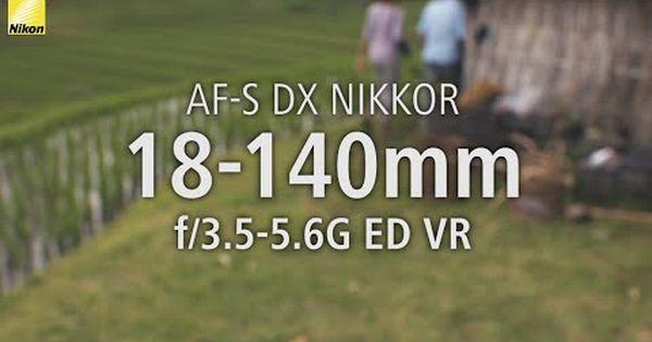 Bali With The Af S Dx Nikkor 18 140mm F 3 5 5 6g Ed Vr