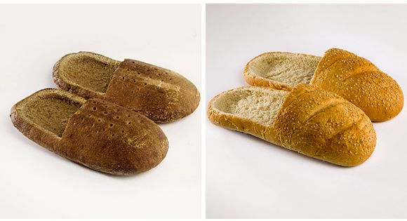 Loafers Shoes That Look Like Bread Why Not Pinterest