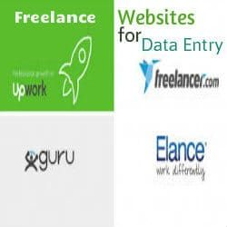 Adsnity Works 10 Best Freelance Sites For Work From Home Data Entry Jobs Career Blog Data Entry Jobs Freelancing Jobs Writing Jobs