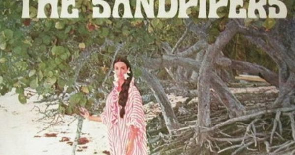 The Sandpipers Guantanamera Child Of The Late 60s