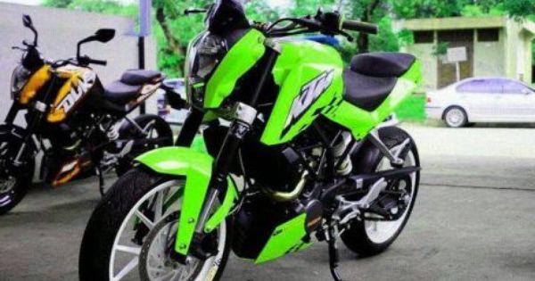 Duke 200 Green Colour Www Pixshark Com Images