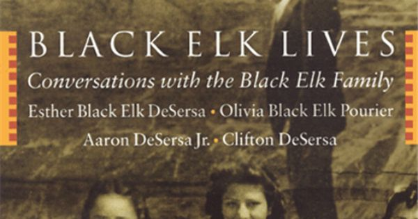 essay on black elk speaks Free coursework on black elk speaks from essayukcom, the uk essays company for essay, dissertation and coursework writing.