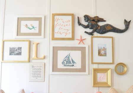 Bungalow Blue Interiors - Home - lydia's nursery