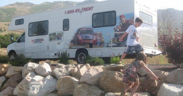 Renting A Rv With Cruise America Road Trip The World Cruise America Road Trip Rv Road Trip