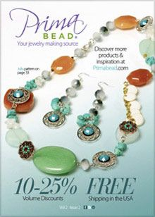 Prima Beads Bead Catalogs By Primabead Dbs For Star Quality