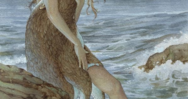 Selkies (also known as silkies or selchies) are mythological creatures found in