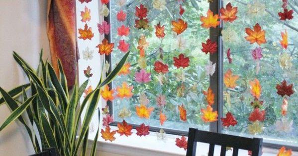Herbstdeko Basteln Mit Senioren : Basteln, Deko and Dekoration on ...