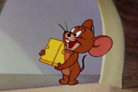 ป กพ นโดย Shadi ใน Tom Nd Jerry ภาพประกอบ ม มตลกๆ