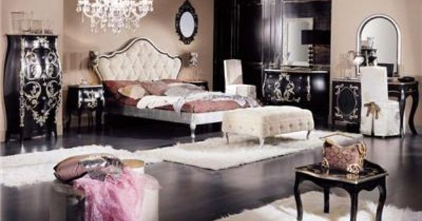 Old Hollywood Glamour Home Decor Pinterest Hollywood Glamour Glamour And Bedrooms