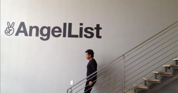 Why Your Startup Should Be On Angel List Startup Daily Remote Jobs Job Opening Start Up