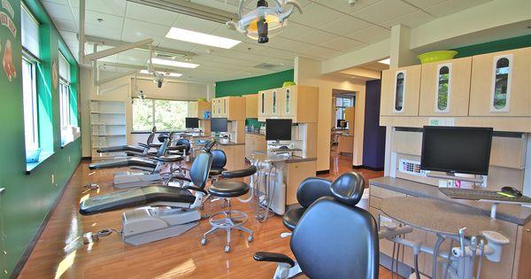 Pediatric dentist office operatory our pediatric for Interior design 77379