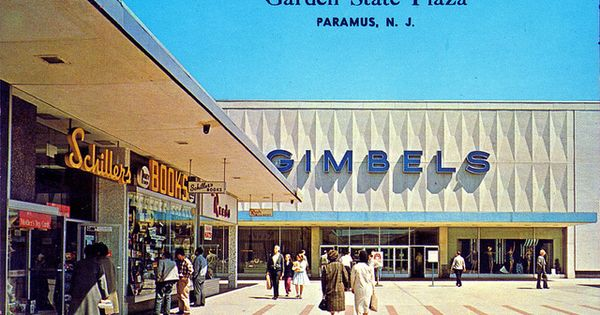 Garden State Plaza Paramus Nj Flickr Photo Sharing Midcentury And Vintage Style
