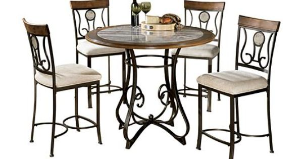 Hopstand Counter Height Dining Table | Furniture ...