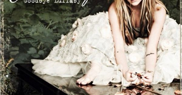 Avril lavigne goodbye lullaby fm l v 3 for music