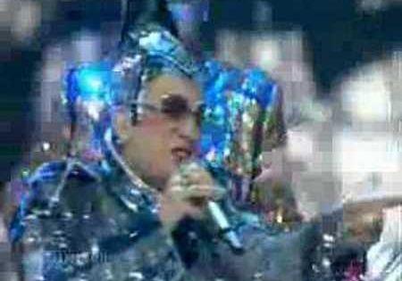 eurovision dance contest 2008 azerbaijan