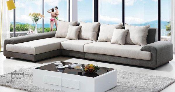 Manufacturer Of L Shaped Sofa Set Living Room Sofa Set Cornar Sofa Fancy L Corner Sofa Set And Hom In 2020 Modern Sofa Living Room Sofa Set Designs Modern Sofa Designs