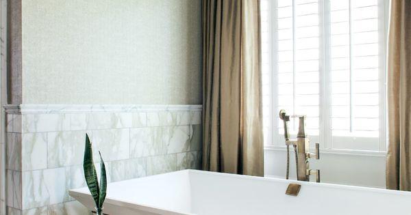 Glam Bathroom By Matthew Quinn: Gorgeous Bathroom Designed By Matthew Quinn Of Design