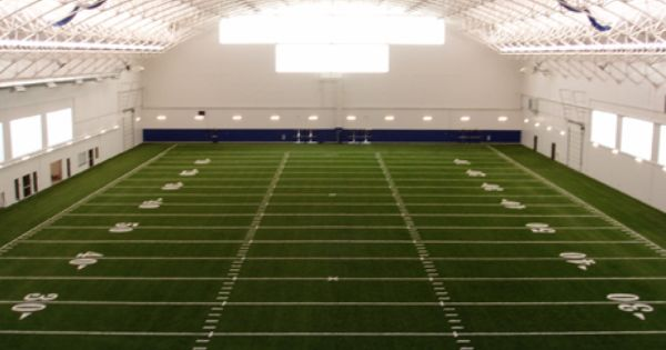 Boise State University Caven Williams Indoor Facility Boise State University Boise State Sports Complex
