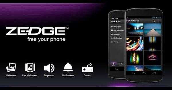 Kumpulan Aplikasi Wallpaper Android Gratis Terbaik Aplikasi Android Aplikasi Berita Teknologi
