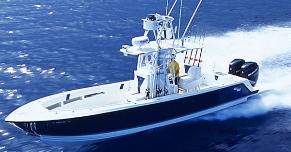 Pictures of deep sea fishing boats for sale fishing for Offshore fishing boats for sale
