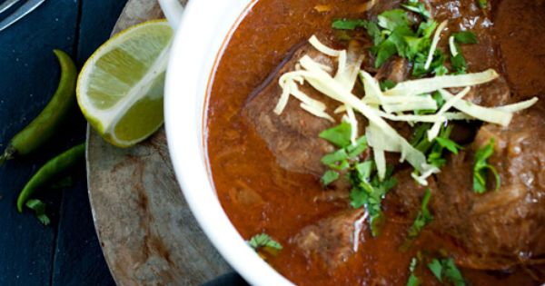 Check out Nihari (Indian Beef Stew). It's so easy to make! | Much ...