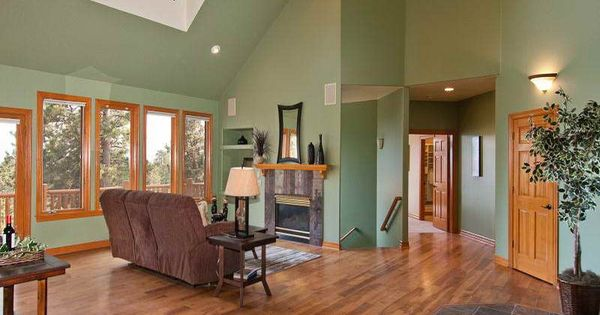 Decorating ideas for vaultedceilings vaulted ceiling - Ceiling paint color ideas ...