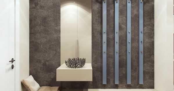 7 contemporary hallway 896 1344 hall for Garderobe odessa