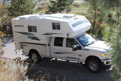 High Quality Fiberglass Truck Campers Best Truck Camper Truck