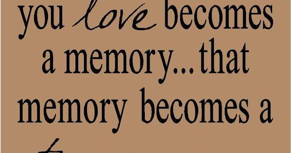 loving memory quotes 3