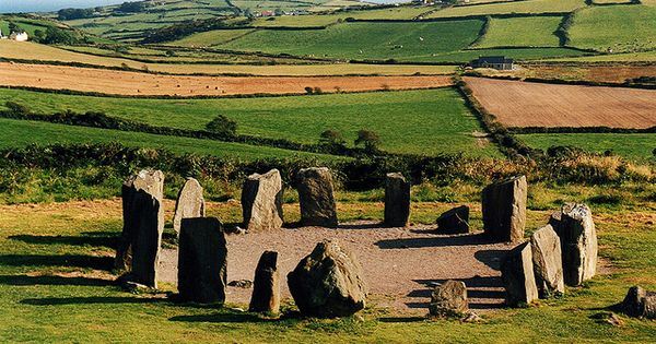 browse country ireland cork