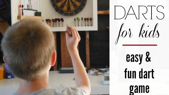 how to play darts for beginners