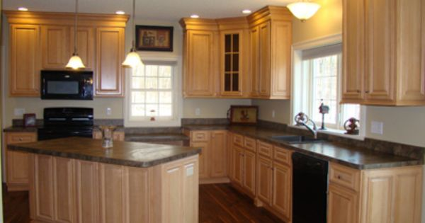 Kitchens By Bruce Kitchen Interior Kitchen Wall Cabinets Kitchen Island Cabinets