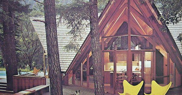 15 micromaisons à lu0027architecture triangulaire qui font rêver - construire sa maison en ligne gratuitement