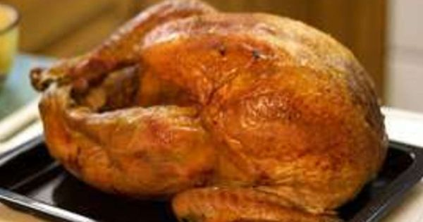 Whole turkey, Whole turkey recipes and Turkey on Pinterest