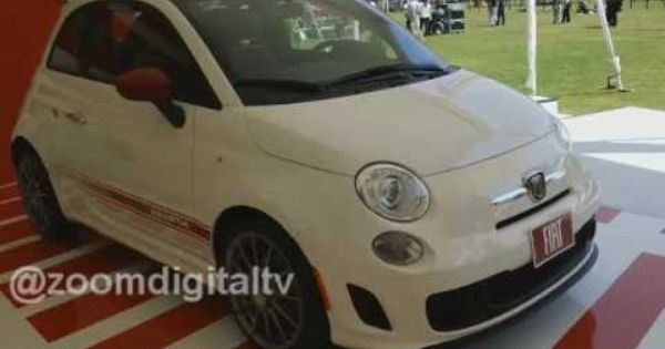 Fiat 500 Abarth  Diseo  Pinterest  Fiat 500