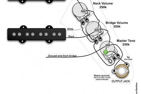 Fender Bass Wiring Diagram In 2020 Fender Jazz Bass Fender Jazz C1 E A Wiring Diagram Schecter Guitar Guitarras Baixo Contrabaixo Eletrico Contrabaixo Fender