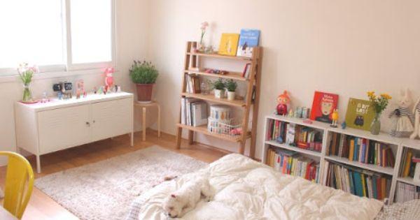작은 방 인테리어 - Google 検索  Room  Pinterest  Google, 침실 ...