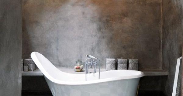 Wohnideen für luxuriöse Badezimmer Fur