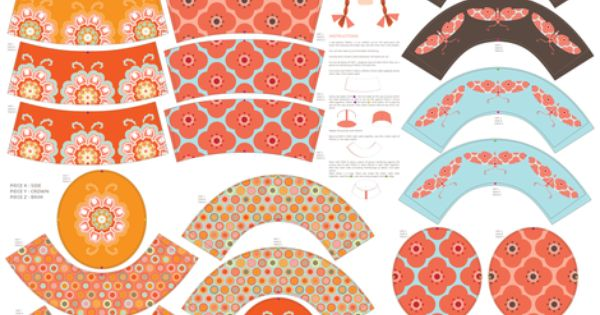 Colorful Fabrics Digitally Printed By Spoonflower Two Kids