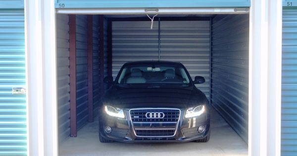Storage For Cars >> Place Any Type Of Car Into Our Climate Controlled Self Storage