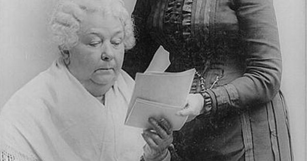 This video tells the story of Elizabeth Cady Stanton and Susan B.