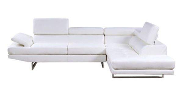 Hokku Designs Connor Right Hand Facing Sectional Allmodern With