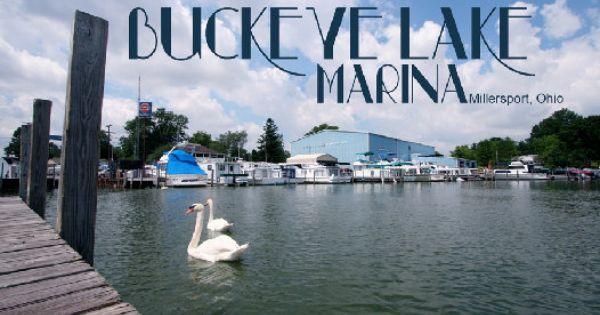 Buckeye Lake Marina New And Used Boats In Ohio Buckeye Lake Lake Buckeye