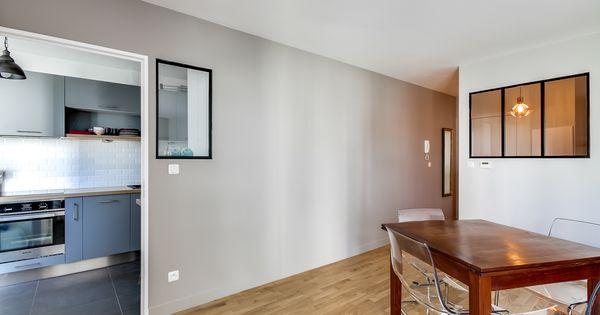R novation d 39 un appartement moderne decorexpat c t for Association renovation maison