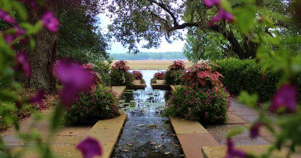 Bellingrath Gardens Near Mobile Al Pensacola We